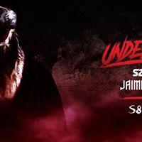 Undersanta - S8 Underground Club