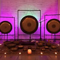 Sacred Sounds  Tibetan Bowl &amp Gong Sound Meditation