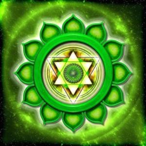 Heart Chakra with Reiki Meditation