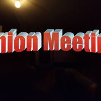 Union Meeting