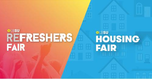 Refreshers and Housing Fair