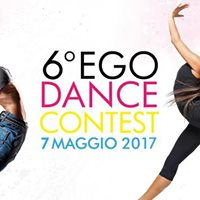 6 Ego Dance Contest