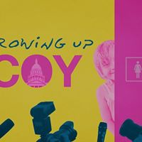 Monday Movie Growing Up Coy