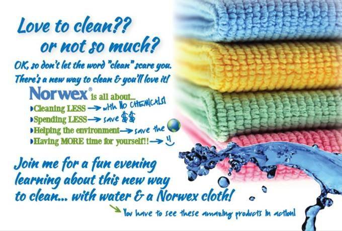 norwex party time at my home  nd st sw cannon falls mn, party invitations