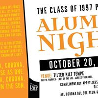 Corona Del Sol Alumni Night