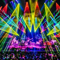 Cheap Tickets for Umphreys McGee at The Tabernacle in Atlanta