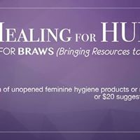 Hope and Healing for Humanity A Benefit Concert for BRAWS