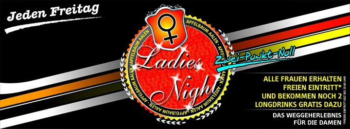 Ladies Night 2.0