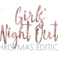 Steinbach Girls Night Out - Christmas Edition