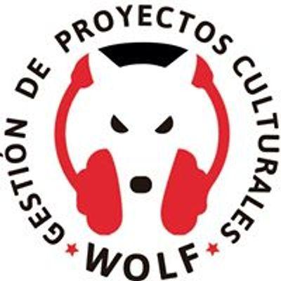 Gestión de Proyectos Culturales WOLF