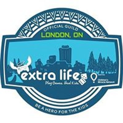 Extra Life London Guild