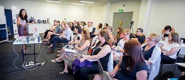 Become Invincible in Social Media Half Day Workshop - Byron Bay