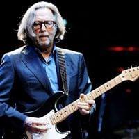 Eric Clapton in Concert - September 13-18