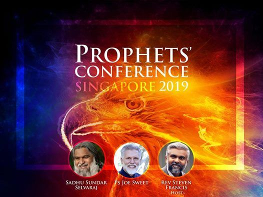 Prophets Conference 2019