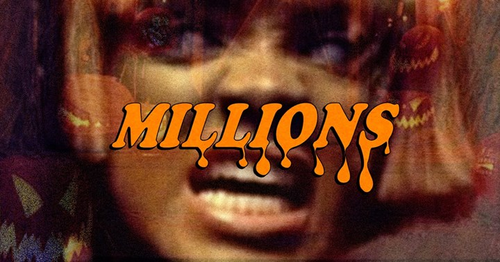 Millions Fright Night