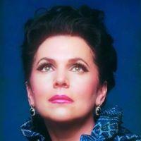 Queen Diva Goddess Dedicated to Galina Vishnevskaya