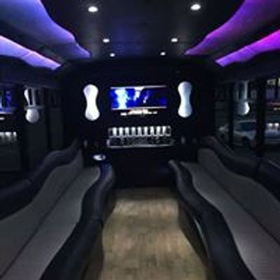 After Owl Party Bus