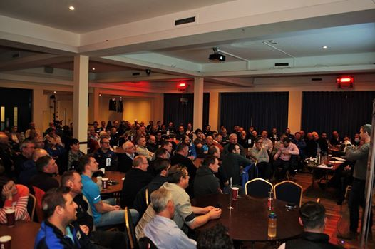 Leinster Rugby Referees Annual Seminar