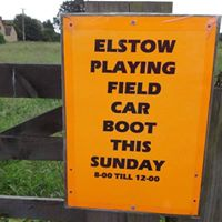 Elstow Car Boot Sale