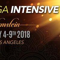 February 2018 Ashtanga Intensive