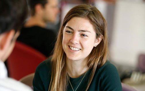 MBA Alumni Led Coffee Chat