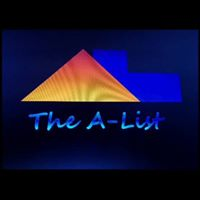 The A-List Band