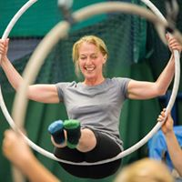8-Week Aerial Circus Course for Beginners