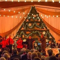 SVI Community Christmas Concert