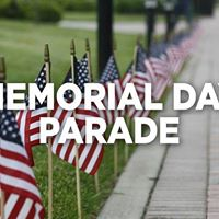 Join Ottawa GOP in the Jenison Memorial Day Parade