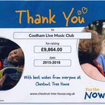 Coolham Live Music Club