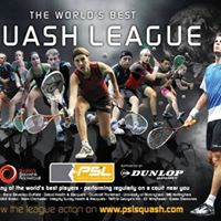 Premier Squash League Semi Final - Nottingham v Chichester