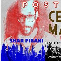 Asim Azhar Live In Concert
