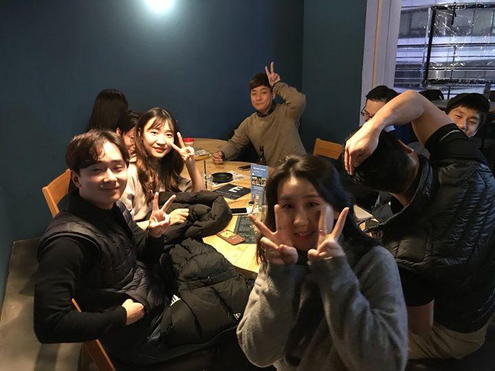 Gangnam Japanese Meet up