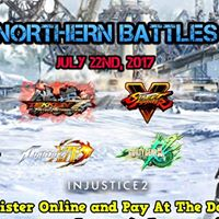 Northern Battles Survival