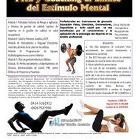 Gestin Deportiva en PNL y Coaching al Lmite del Estmulo Mental