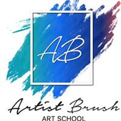 Artist Brush Art School