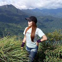 Mt.Irid  Kinabuan Falls (highest Mountain IN RIZAL)