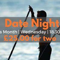 Date Night - Sandbanks
