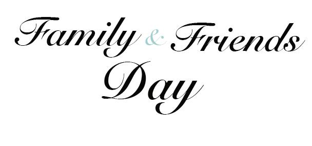 Family And Friends Day Dinner At Mt Zion Missionary Baptist