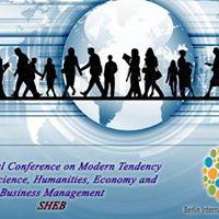 International Conference on Sheb-2018 (Singapore)
