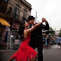 Beyond Beginners Argentine Tango Bootcamp
