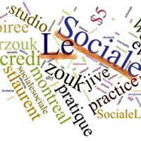 Le Sociale Zouk