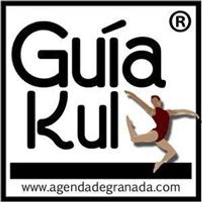 GuiaKul - Agenda Cultural de Granada
