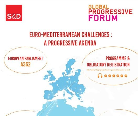 Conference - Challenges of the Euro-Mediterranean Cooperation