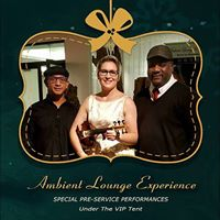 A L E Combo Live in The VIP Tent Christmas Candlelight Services
