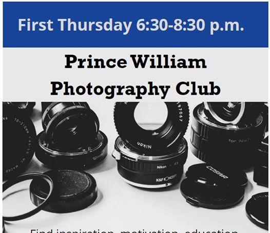 PW Photography Club