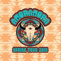Amoramora at Sundown at Granada  Dallas TX