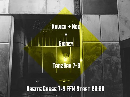 tanzbar frankfurt