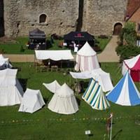 Weald &amp Downland Living History Festival