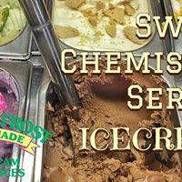 FIELD TRIP Ice Cream (Sweet Chemistry Series)
